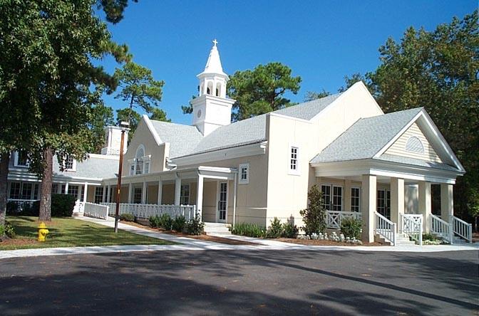 Presbyterian Hilton Head Island